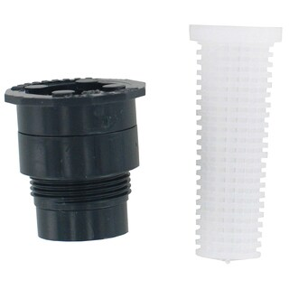 Toro 53867 15-feet 360° 570 Series Fixed Spray Replacement Nozzle 2-count