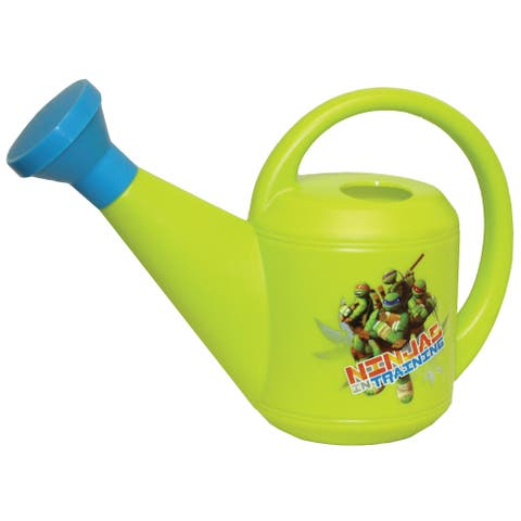 Midwest Glove TM420K Ninja Turtles Kids Watering Can