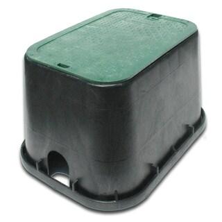 NDS 113BC 12-inch Standard Series Rectangular Valve Box