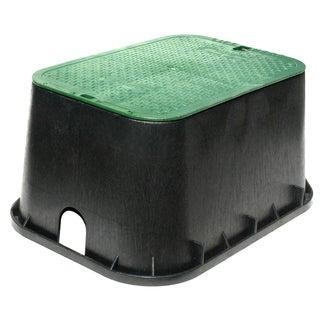 NDS 117BC 13-inch X 20-inch Standard Series Jumbo Rectangular Valve Box