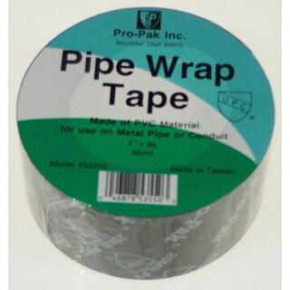 Orbit 53550 2-inch X 50-feet Pipe Wrap Tape