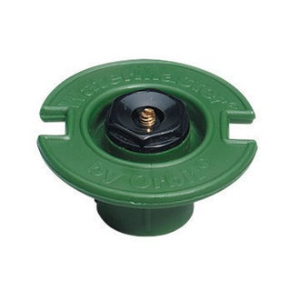 Orbit 54006D Half Circle Plastic Flush With Plastic Nozzle