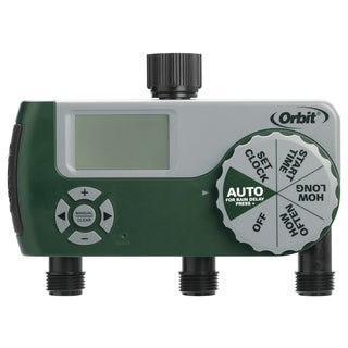 Orbit 56082 3 Outlet Digital Timer