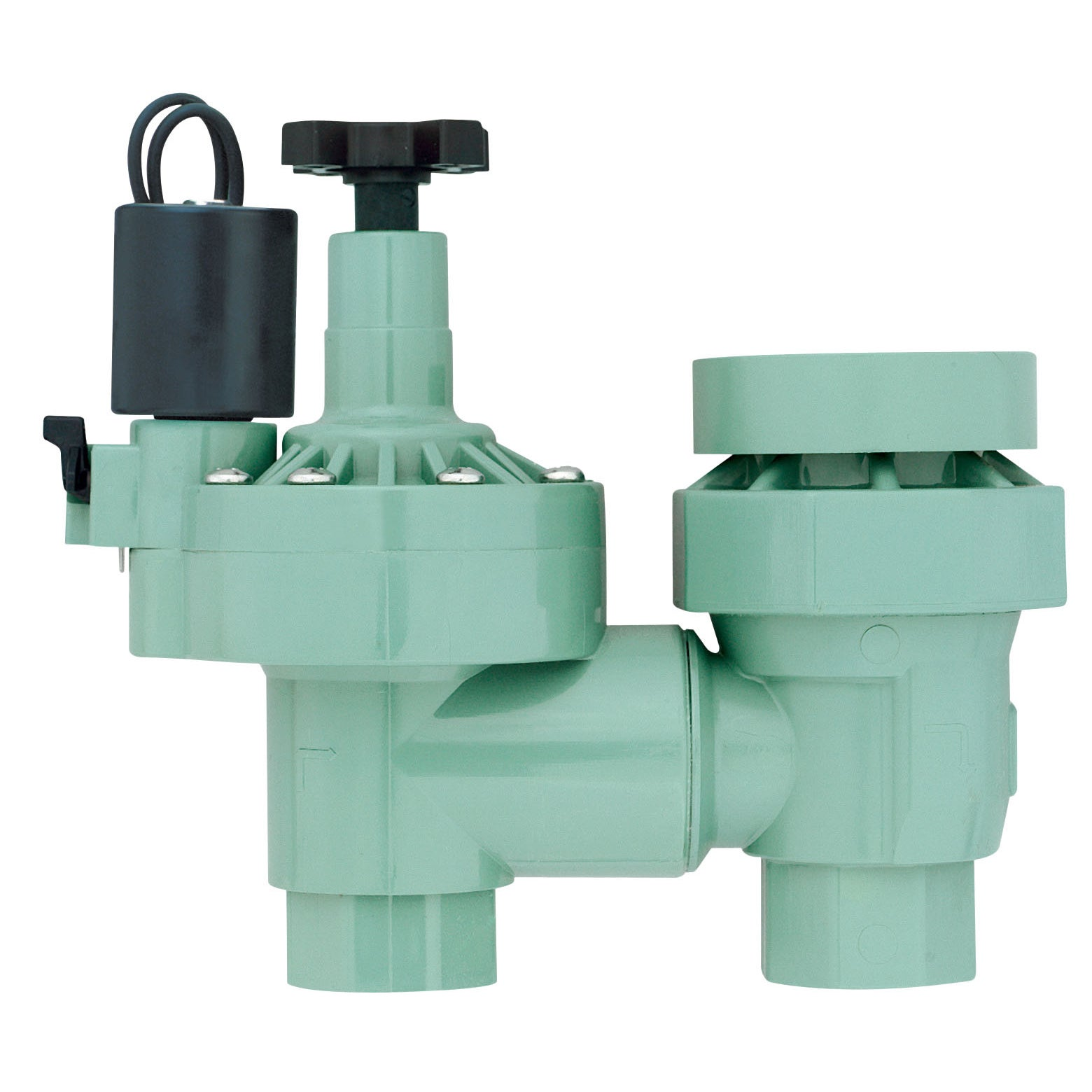 Orbit 57623 3/4-inch Electric Anti-Siphon Valve (Sprinkle...