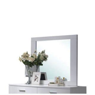 Lorimar White Mirror