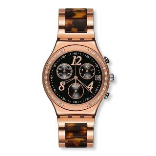 Swatch Women's YCG404GC Dreamnight Black Watch