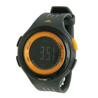 Adidas Men's ADP3067 Response Sequence Orange Watch