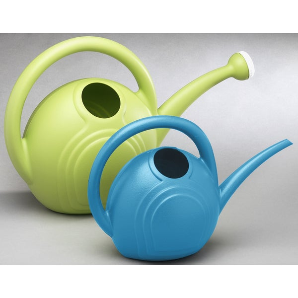 Arrow Plastic 00071 1 Gallon Orted Colors Garden Essentials Watering Can Free Shipping On Orders Over 45 12307992