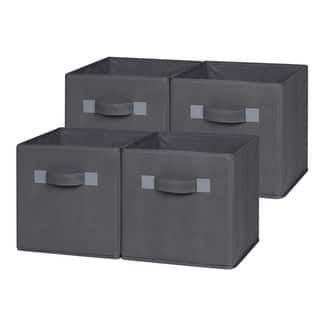 OneSpace Foldable Cloth Storage Cube Set (Pack of 4)|https://ak1.ostkcdn.com/images/products/12308142/P19142846.jpg?impolicy=medium