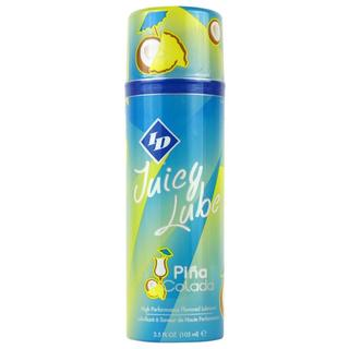 ID Juicy Lube Pina Colada-flavored Lubricant