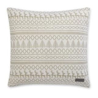 Eddie Bauer Alpine 20-inch Decorative Pillows