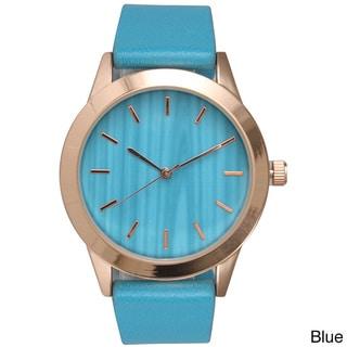 Olivia Pratt Women's Classic Smooth Watch