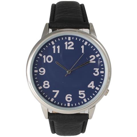 Olivia Pratt Women's Classic Plain Watch