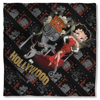 Boop/Hollywood Nights Polyester Bandana