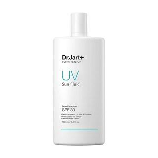 Dr. Jart+ Every Sun Day UV Sun Fluid Broad Spectrum SPF 30