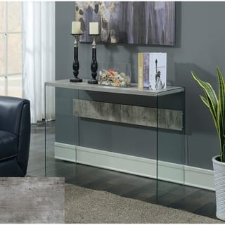 Buy Console Tables Online At Overstock Com Our Best Living Room Furniture Deals