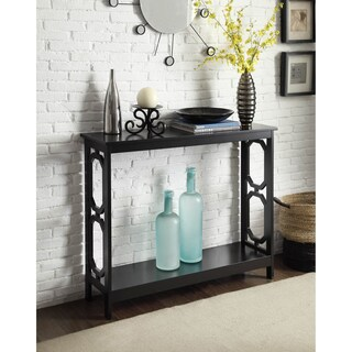 Porch & Den Bywater Lesseps Console Table (3 options available)