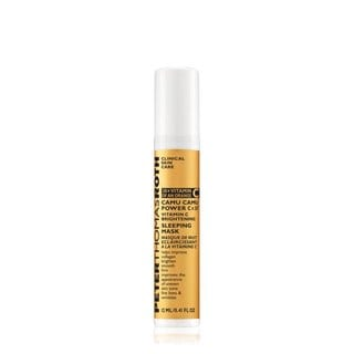 Peter Thomas Roth 0.4-ounce Camu Camu Power C x 30 Vitamin C Brightening Sleeping Mask