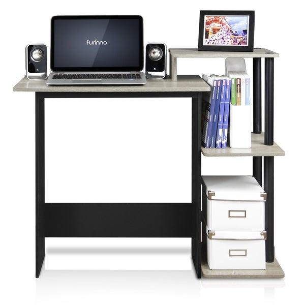 Furinno 11192 Efficient Home Laptop Notebook Computer Desk