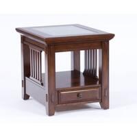 Broyhill Vantana Rectangular End Table