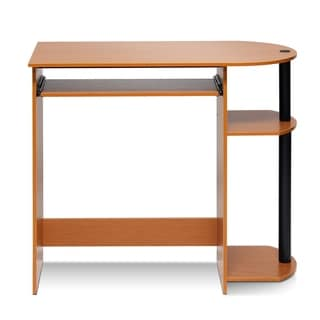 Furinno 14098R1 Simplistic Easy Assembly Computer Desk