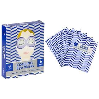 Jean Pierre Cooling Eye Masks (6 Treatments)