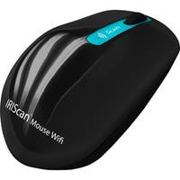 IRIS Iriscan Mouse Wifi-Scanner & Wireless Mouse, All-In-One