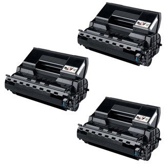 3PK Compatible QMS 5650 Toner Cartridge For Konica Minolta PagePro 5650 Toner Cartridge  ( Pack of 3 )