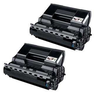2PK Compatible QMS 5650 Toner Cartridge For Konica Minolta PagePro 5650 Toner Cartridge  ( Pack of 2 )