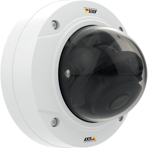 AXIS P3224-LV Network Camera - Monochrome, Color