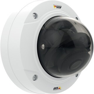 AXIS P3224-LV Network Camera