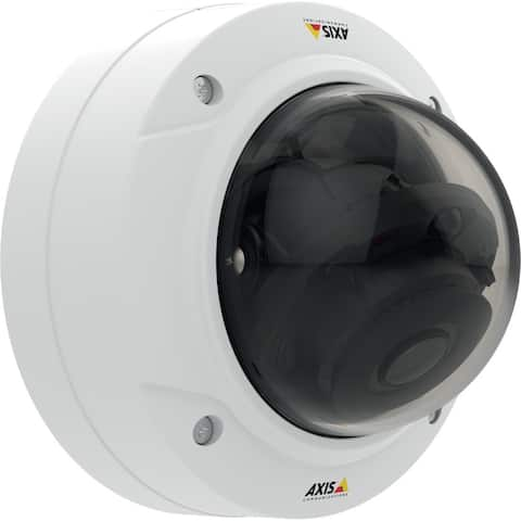 AXIS P3225-LVE MK II 2 Megapixel Network Camera