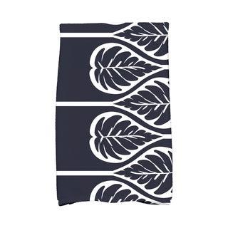 16 X 25-inch Fern 2 Floral Print Hand Towel
