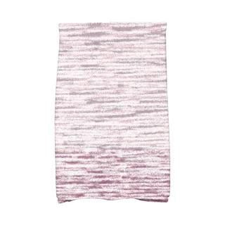 16 X 25-inch Ocean View Geometric Print Hand Towel