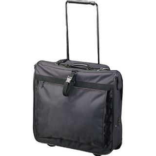 Goodhope Rolling Garment Bag (Option: Green)