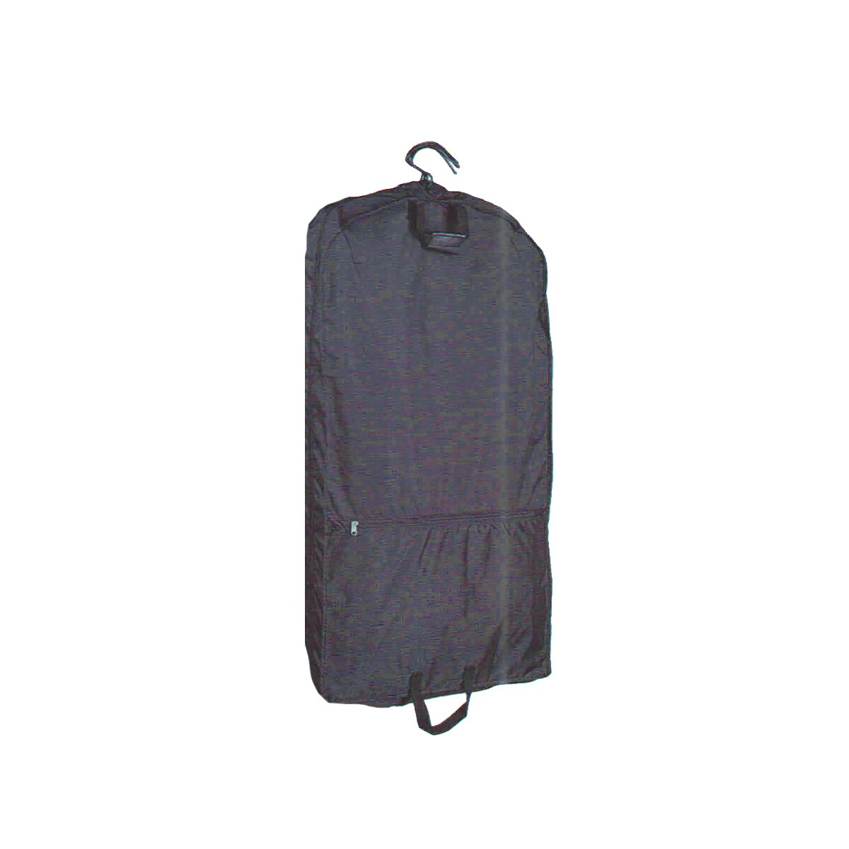 GOOD HOPE BAGS 40-inch Nylon Garment Cover (Black)