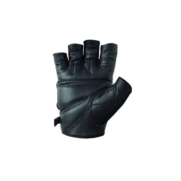 Valeo Women's GLFS Pro Competition Medium Workout Gloves