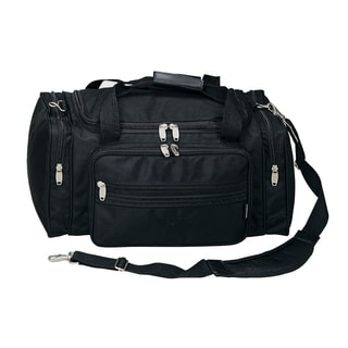 Goodhope Passenger 20-inch Carry On Duffel Bag