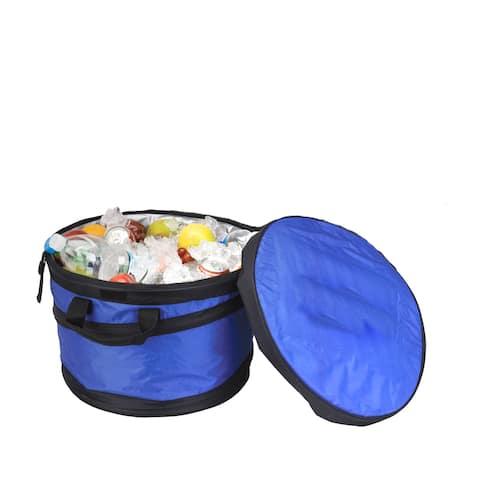 Goodhope Expandable Cooler Tub