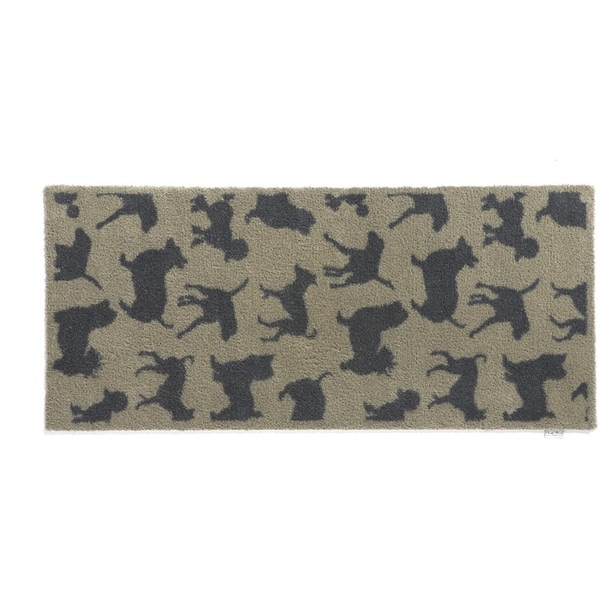 shop hug rug eco friendly dirt trapper dog themed washable. Black Bedroom Furniture Sets. Home Design Ideas