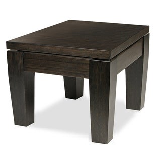 Bamboogle Rio Collection Bamboo Side Table