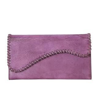 Rimen & Co. Genuine Leather Edging Design Bifold Wallet https://ak1.ostkcdn.com/images/products/12312697/P19146745.jpg?impolicy=medium