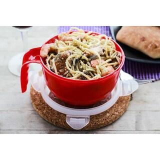 Microwaveable Noodle Bowls (2 options available)