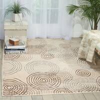 Nourison Studio Ivory Area Rug (3'2 x 5')