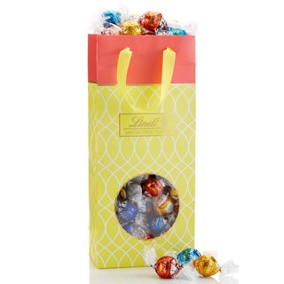 Lindor Assorted Spring Bag, 100-count