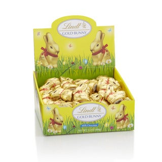 Lindt Gold Bunny Changemaker (Case of 60)