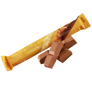 Lindor Caramel Milk Chocolate Bars (Case of 24)