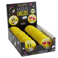 Lindt Hello Emoji Collection, 40ct