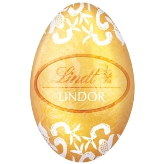 Lindor White Truffle Eggs (400-count)