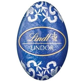 Lindor Dark Truffle 400-count Eggs